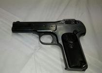 FN Browning 00, cal. 7,65, TT3
