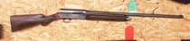 FN Browning Auto 5, cal 12/65, TT=3