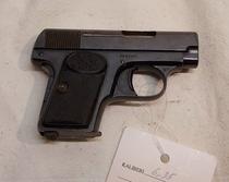 FN Browning Baby, cal 6,35, TT=3