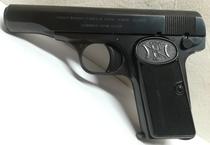 FN Browning mod.10 cal.7,65 TT=3