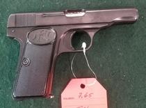 FN M/10 CAL. 7,65