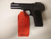 FN malli 1900, cal 7,65