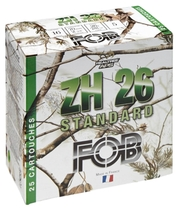 FOB ZH 26 Standard, 16/67, 26g
