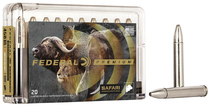 Federal Premium Safari .458 Win Magnum