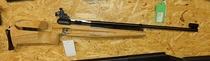 Feinwerkbau mod. 601, cal 4,5 mm, jousitoiminen ilmakivääri