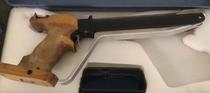 Fiocchi-Pardini K58 cal 4,5 mm puristeilmapistooli