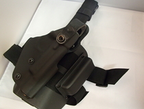 Front Line Tactical Kydex Holster C.Z.75