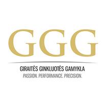 GGG luoti .22 3,55g FMJ 1000kpl