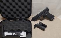 Glock 44, cal 22 LR, TT=3