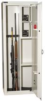 Gyttorp 50000-10, asekaappi 4 aseelle