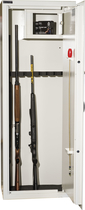 Gyttorp 50000-15,asekaappi 8 aseelle