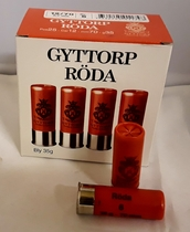 Gyttorp Röda 12/70 2,7mm 25kpl