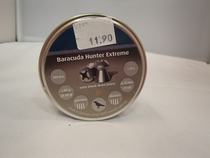 H&N SPORT Baracuda Hunter Extreme 6,35mm-.25 cal