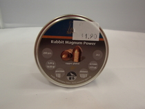 H&N SPORT Rabbit Magnum Power 4,50mm-.177 cal