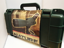 Hawke sport optics nature sporting scope 24-72x70 ratakaukoputki