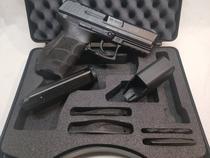 Heckler & Koch, mod. P 30, cal 9 mm, TT=3