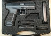 Heckler & Koch P30 Cal. 40 S&W TT=3