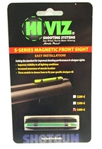 Hi Viz Spark II Front sight