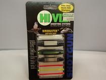 HiViz Birdbuster