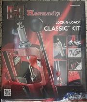 Hornady L-N-L Classic Kit puristin