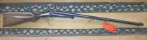 Husqvarna , mod M17, cal 16/65- 9,3 x57 R