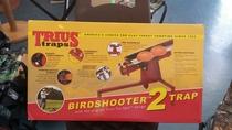 Kiekonheitin Birdshooter