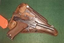 Lahti  mod. L-35,cal. 9mm, TT=3
