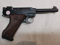 Lahti pistooli L35 cal. 9mm TT=3