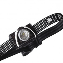 Led Lenser SEO 5R Grey
