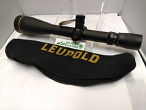 Leupold VX -3i 6.5-20x50mm CDS Tgt