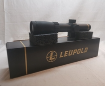 Leupold VX-Freedom 1,5-4x20 (30mm) Illum. FireDot MOA-Ring