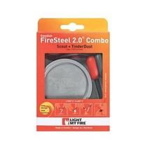 Light My Fire Fire Steel 2.0 Army tulukset