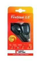 Light My Fire Fire Steel 2.0 Scout tulukset