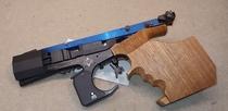 Match Guns  mod MG2 E, cal. 22 LR, TT=3