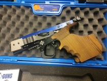 Matchguns MG4, cal . 32 s & W, TT=2