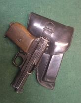 Mauser , cal 7,65, TT=3