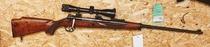 Mauser 98, cal 8x57 IS, TT=2