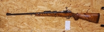 Mauser 98, cal 9x57?, TT=2