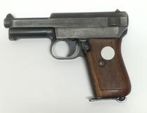 Mauser cal. 7,65 TT=3