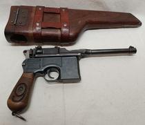 Mauser cal. 9x19 TT=3