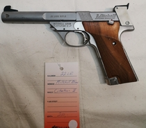 Mitchell Arms Citation II cal. 22LR TT=3