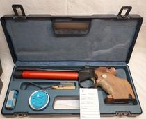 Morini 162 EL, cal 4,5mm