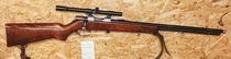 Mossberg No.45A, .22LR, TT=1