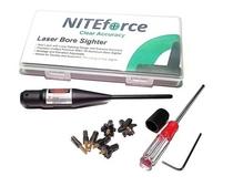 NITEforce Laserkohdistin-setti