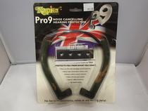 Napier Pro9 kuulosuojaimet