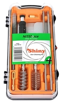 Niteforce 12 GA haulikon puhdistussarja