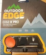 Outdoor Edge Sharp-X pro veitsenteroitin