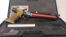 Pardini K12, cal 4,5 mm, paineilmapistooli