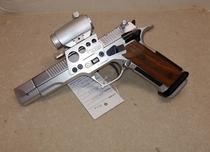 Pardini PC9S,cal 9 mm, TT=3