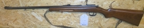 Pienoiskivääri Nalle Mod 37, cal 22 LR, TT=1